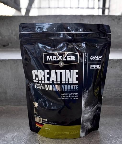 Creatine 300 гр (maxler) купить в москве по низкой цене – магазин спортивного питания pitprofi