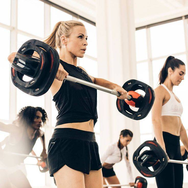 All body training что это. upper body — что это такое в фитнесе, тренировки и занятия, видео