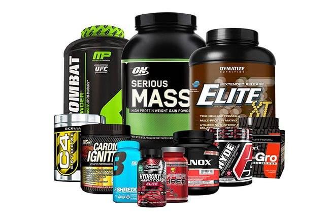 Витамины для мышц: виды и роль в бодибилдинге   musclefit