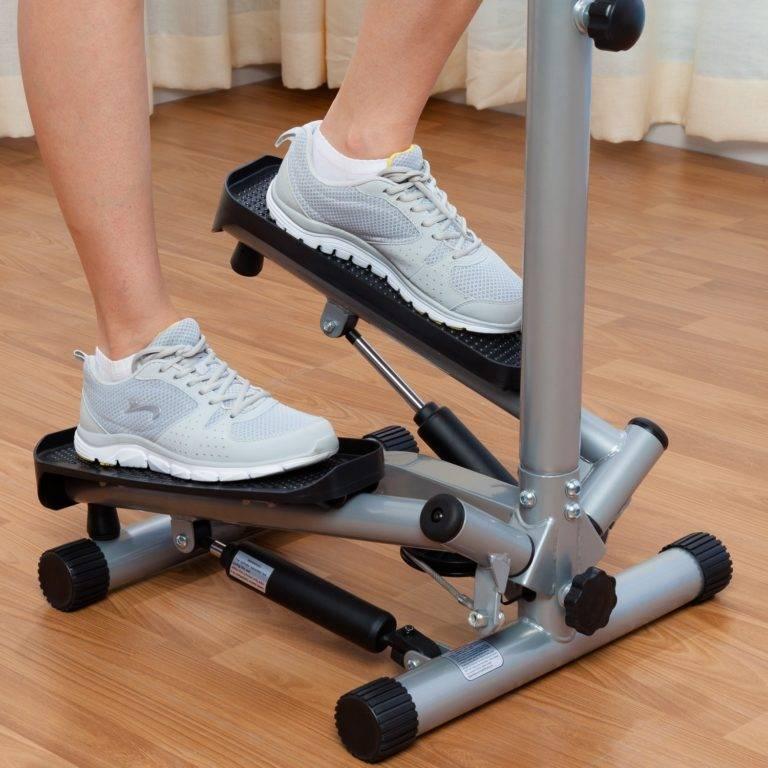 Домашние тренажеры для похудения: особенности, плюсы и минусы, лучшие производители