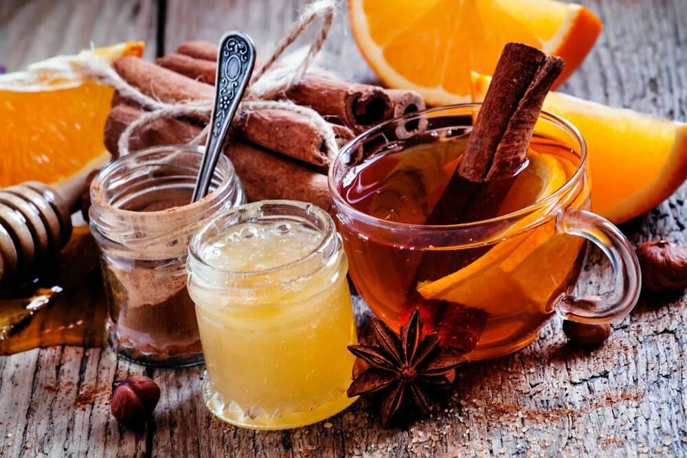 Яблоко с корицей для похудения: отзывы и рецепты - allslim.ru