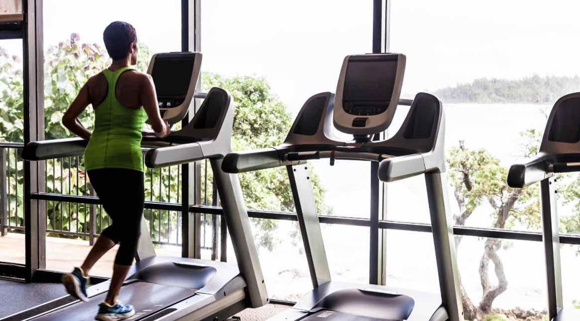 Тренировка на беговой дорожке. программы беговых тренировок