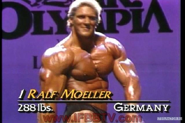 Мёллер, ральф — википедия. что такое мёллер, ральф