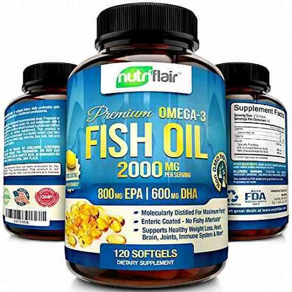 Как принимать рыбий жир для набора массы. какие выбрать витамины для набора веса