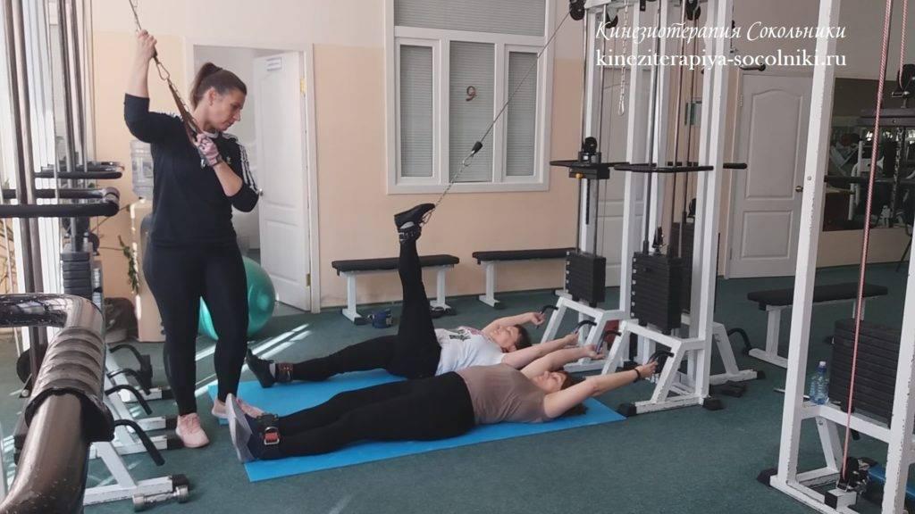 14 эффективных упражнений для спины дома, на улице и в зале