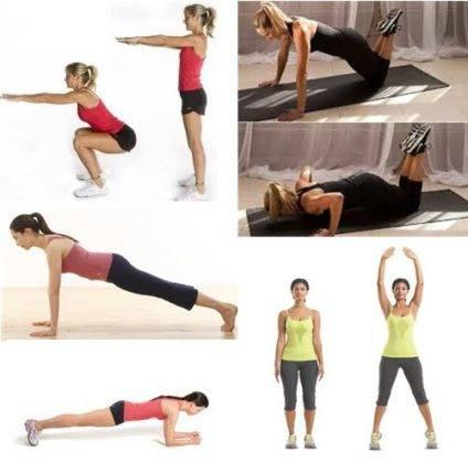 Упражнения перед сном для похудения: поможет ли вечерняя тренировка скинуть лишний вес