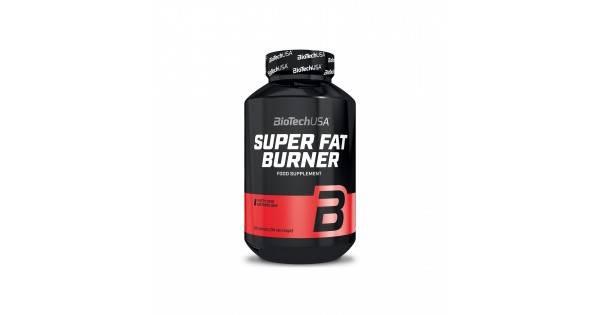 Biotech super fat burner: обзор, состав, способ применения и цена