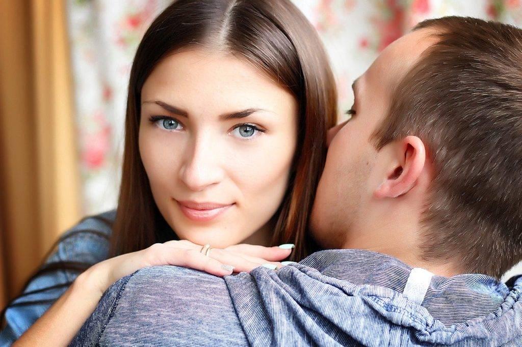 Как влюбляется мужчина: инструкция для женщин – счастливая женщина