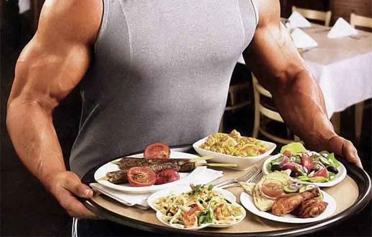 Фитнес-диета: питание, меню на неделю, отзывы   food and health