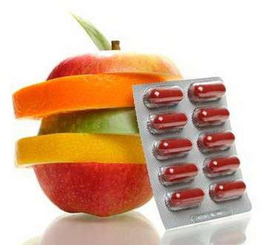 Препараты против старения организма, пищевые добавки