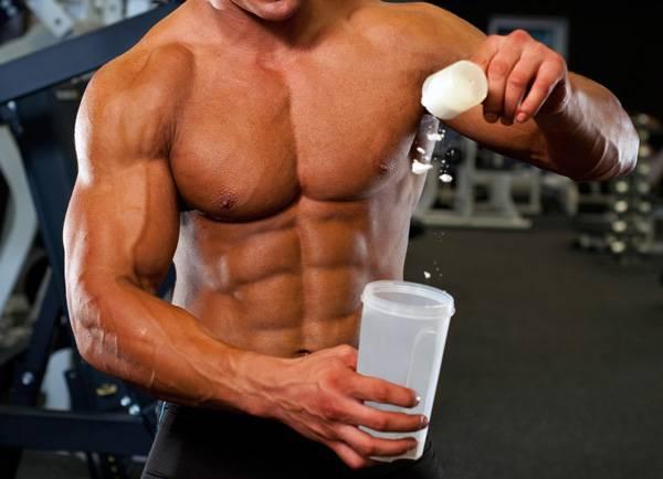 Эффективен ли креатин для роста мышц и силы?