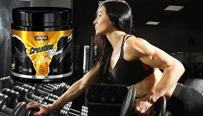 Какой протеин лучше выбрать девушкам для похудения или набора веса