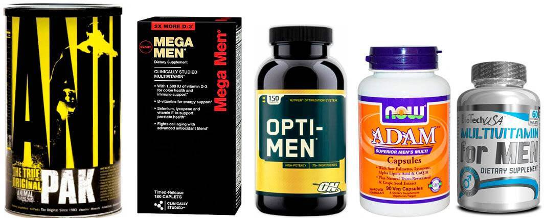 Спортивные витамины для женщин: критерии выбора