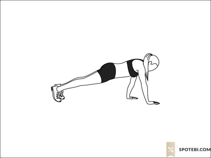 Как правильно делать физическое упражнение мельница