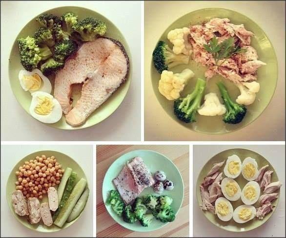 Что можно есть при сушке