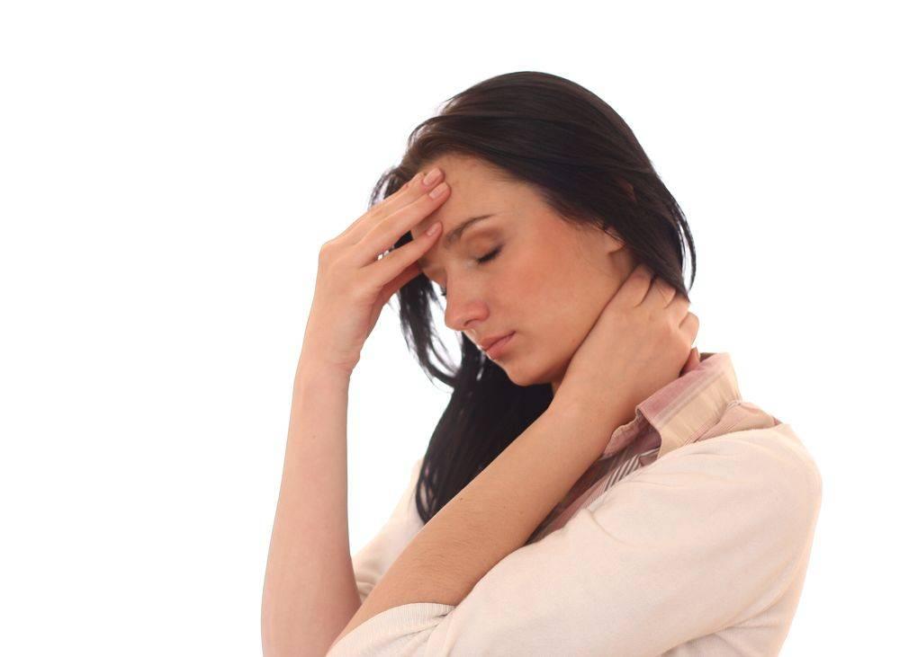 6 причин быстрой утомляемости