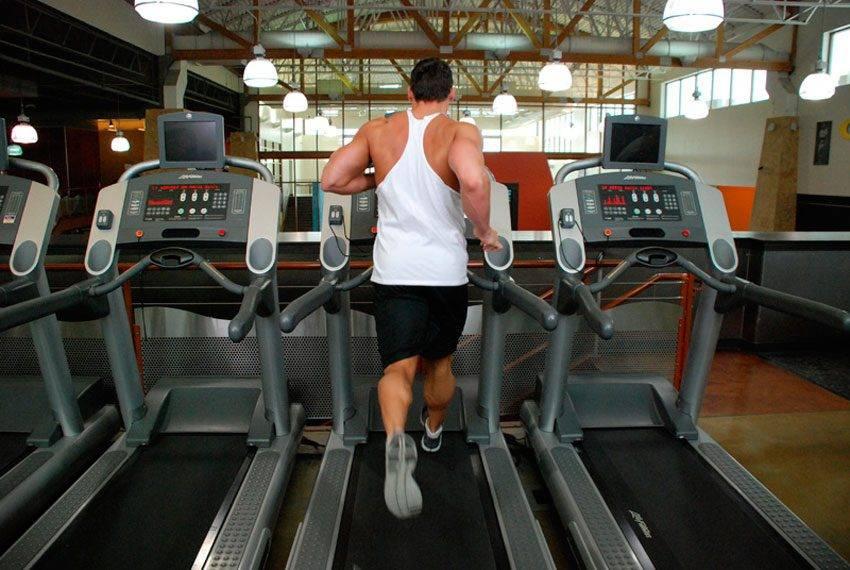 Лучшие кардиоупражнения для сушки и похудения - dailyfit