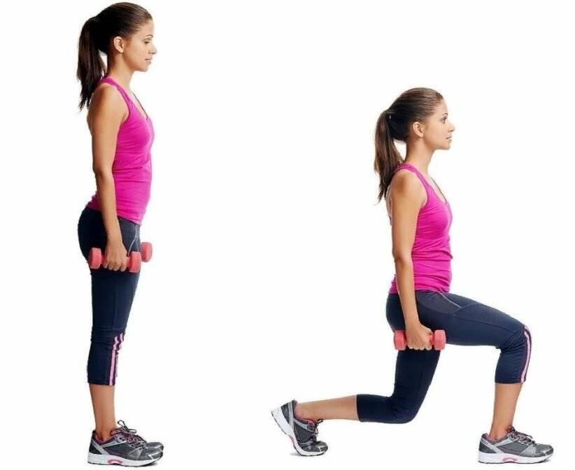 Как правильно приседать, чтобы накачать ягодицы: правила, упражнения, отзывы