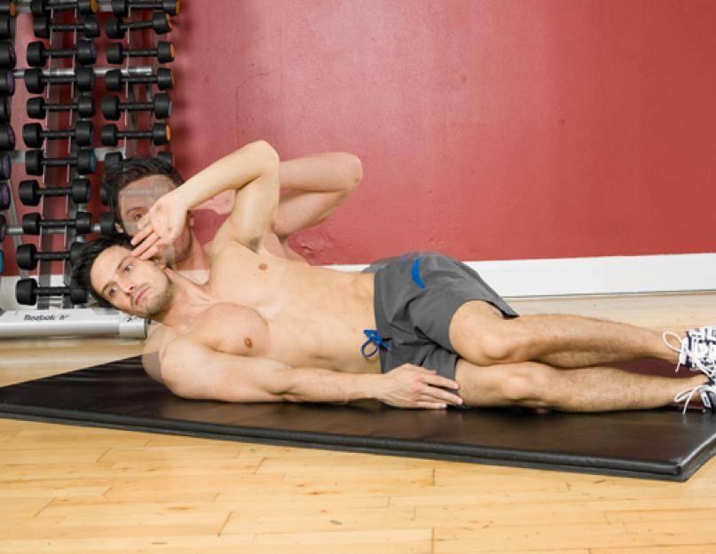 Фитнес при «проблемной» спине