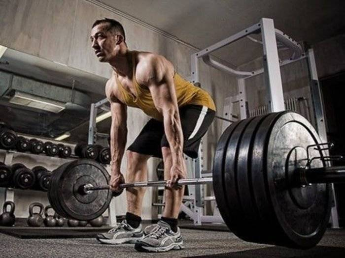 Становая тяга – sportfito — сайт о спорте и здоровом образе жизни