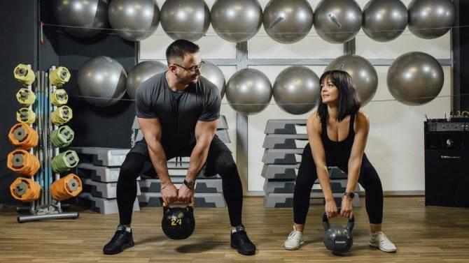 Открытие фитнес-клуба: бизнес-план и приблизительные расчёты