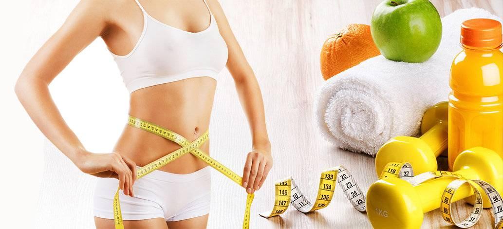 Диета 5 столовых ложек для похудения: меню - минус 12 кг легко - похудейкина