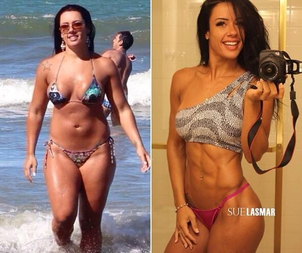 Сью ласмар (sue lasmar)   худеем правильно, самые эффективные диеты