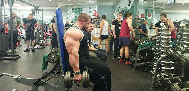 Алексей клакоцкий (шредер) - тренировки, питание, рост, вес, параметры натурального атлета и фитнес блогера на ютуб
