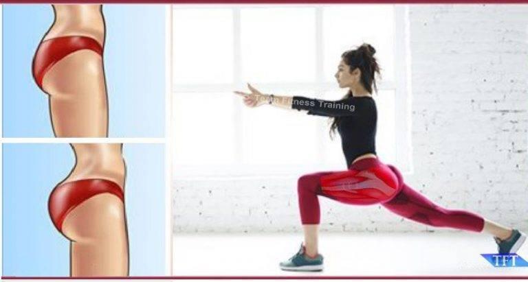 Ягодичные мышцы это больше, чем просто подушки для  сидения