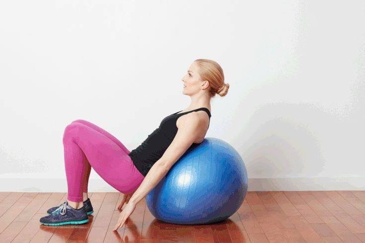 Лучший способ накачать ягодичные: советы экспертов фитнеса - fitlabs / ирина брехт