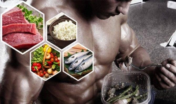 Как добиться максимального роста мышц с минимальным количеством жира