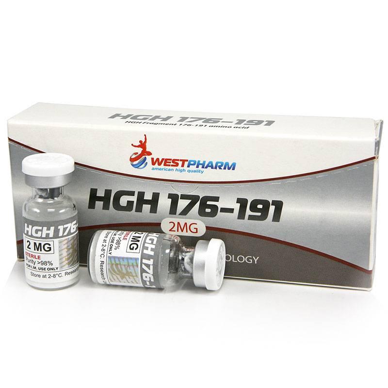 Пептид hgh frag (176-191): как принимать, побочные эффекты и отзывы