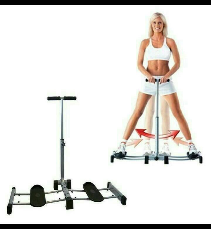 Тренажеры для ног и ягодиц для дома - упражнения и какой тренажер выбрать