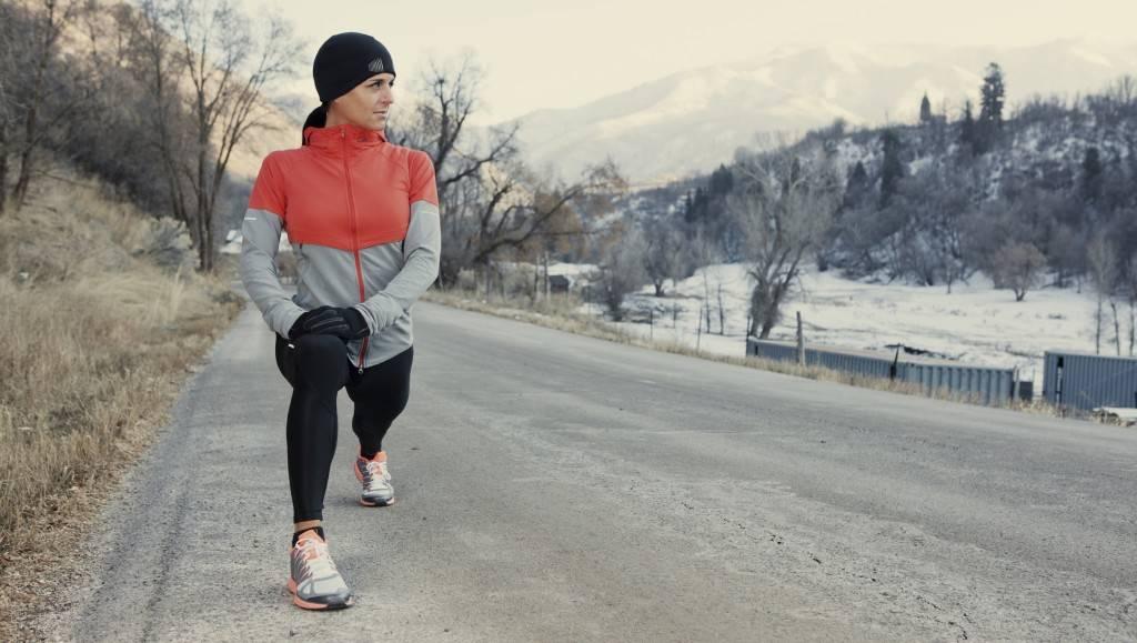 Где, как и в чем бегать по улице зимой – рассказывает тренер - citydog.by