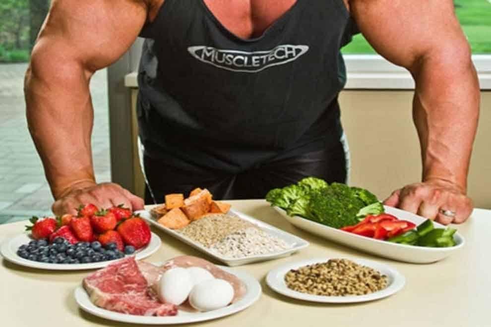 """Белковая недостаточность: почему вам нужен протеиновый """"спортпит"""", даже если вы не занимаетесь спортом"""