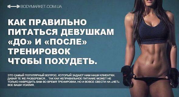 Принципы правильного питания для спортсменов и всех зожников