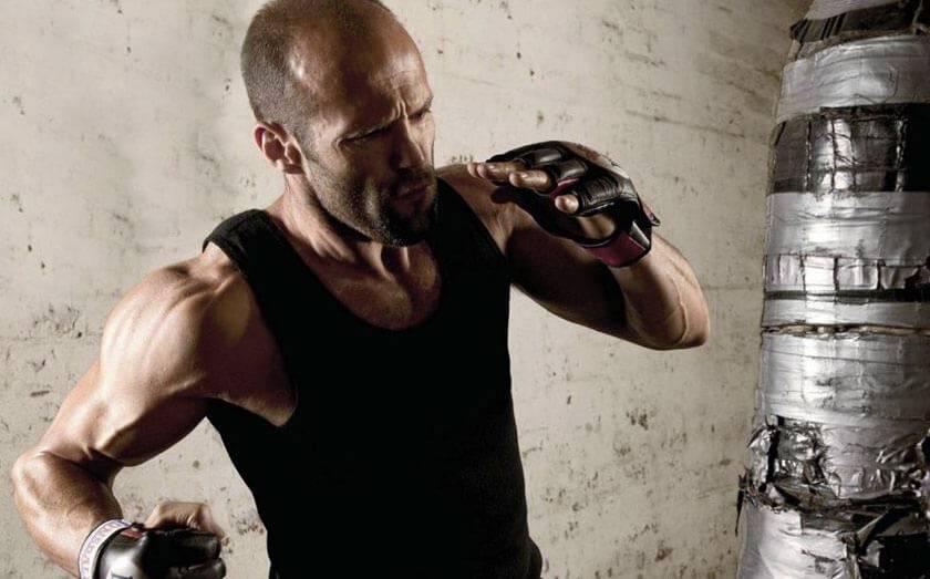 Программа тренировок и питание джейсона стетхема