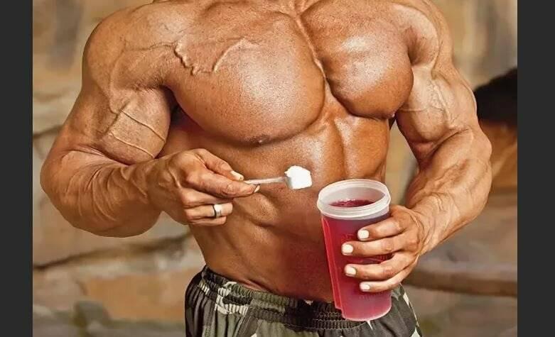 Как сохранить мышечную массу в период соблюдения диеты? | fpa