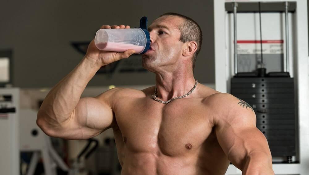 Как принимать протеин девушкам