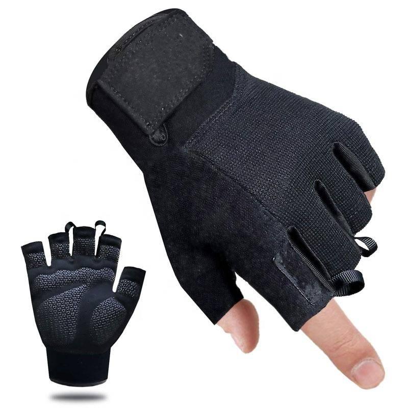 Лучшие перчатки для занятия фитнесом на 2021 год