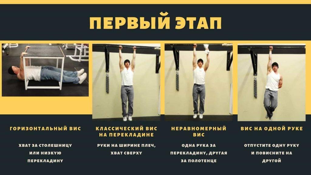 Лучшие упражнения для предплечий в зале и дома