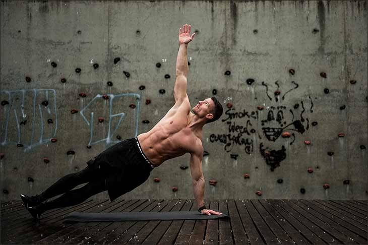 Кроссфит полезен для бойцов абсолютно всех боевых искусств – все боевые искусства и единоборства