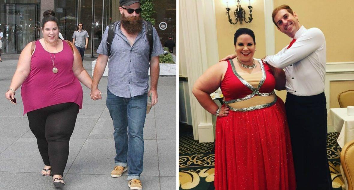«я слишком толстая для этого»: 10 вещей, которые не могут делать полные люди