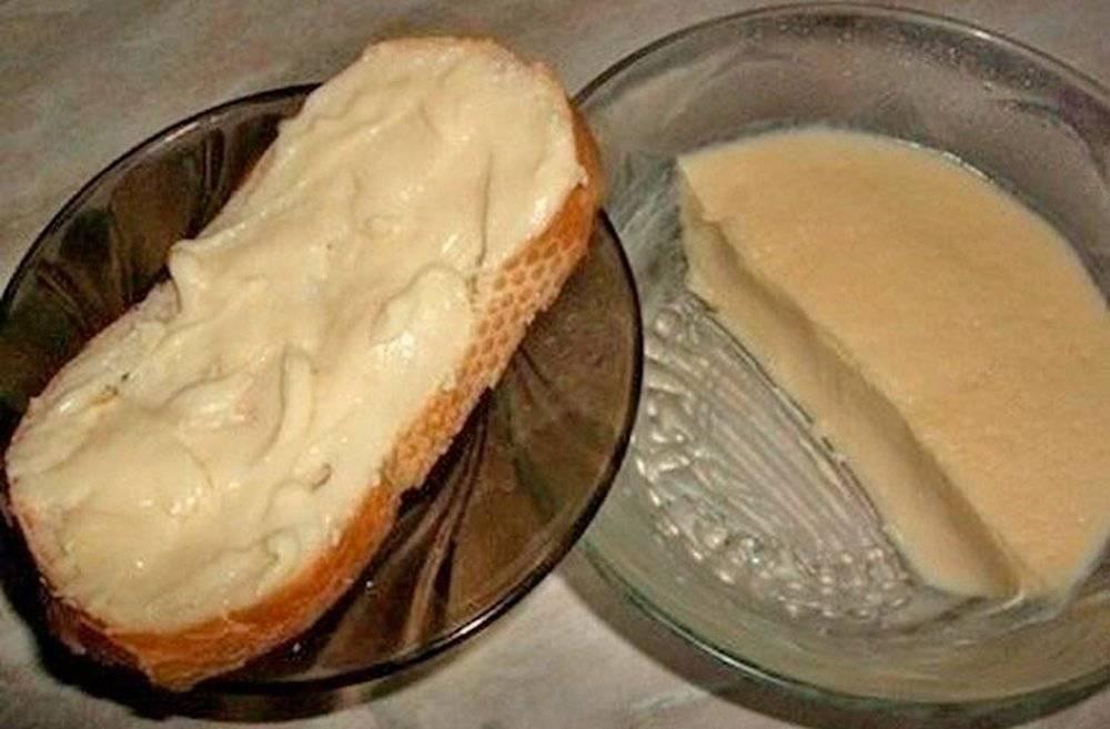 Домашний плавленый сыр: 8 рецептов на завтрак
