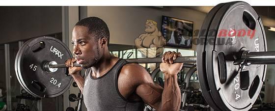 Дроп-сеты для роста мышечной массы. скажи нет застою!