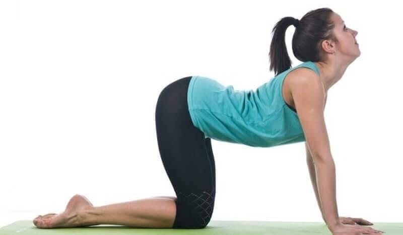 Эффективные упражнения на спину для улучшения осанки в домашних условиях   rulebody.ru — правила тела