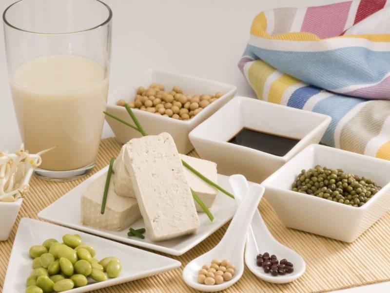 Соя – польза, вред и противопоказания, калорийность и состав