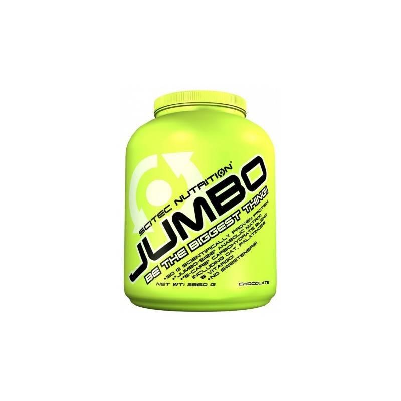 Jumbo 2860 гр (scitec nutrition) купить в москве по низкой цене – магазин спортивного питания pitprofi