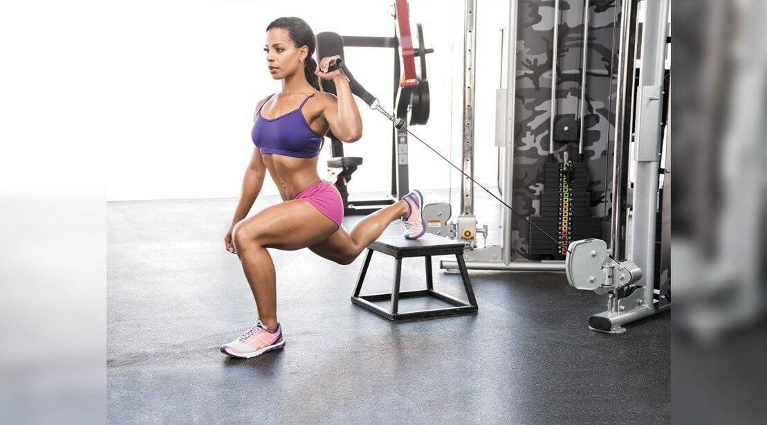 Как подобрать вес отягощения, чтобы прогрессировать и не травмироваться