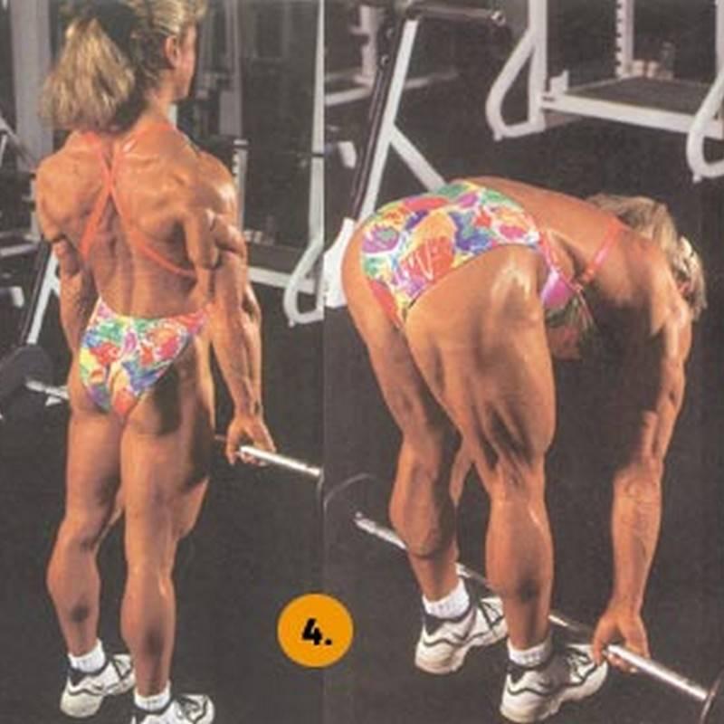 Становая тяга и приседания: как взаимосвязаны эти упражнения?
